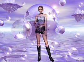 [Laraider] Montage Lara Croft 15 by laraider-com