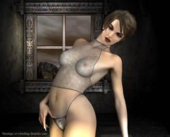 [Laraider] Montage Lara Croft 19 by laraider-com
