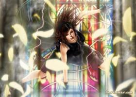 [Laraider] Montage Lara Croft 26 by laraider-com