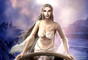 [Laraider] Montage Lara Croft 27 by laraider-com