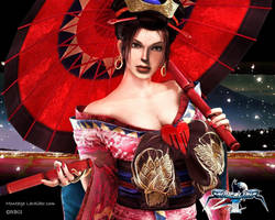 [Laraider] Montage Lara Croft 28 by laraider-com