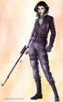 [Laraider] Montage Lara Croft 33 by laraider-com