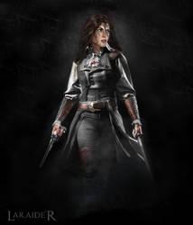 [Laraider] Montage Lara Croft 48 by laraider-com