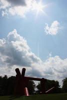 sunlight by dancekellydance