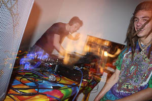 spinninn by dancekellydance