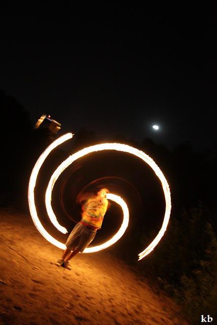 Fire Everywhere by dancekellydance