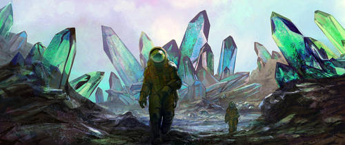 Explorers by Benco42