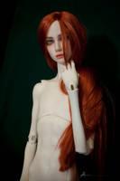 Dollshe Bernard on Doll Chateau body 3 by velvettwilight