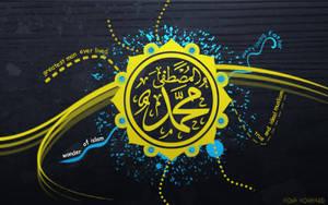 PROPHET OF ALLAH by kenzymedo