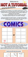 Tutorial: COMICS! by MarkProductions