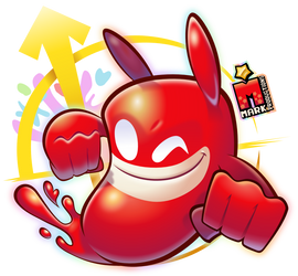 De Blob by MarkProductions