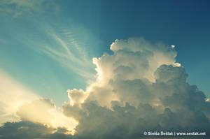Cloud by seslak