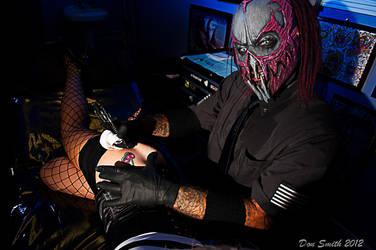 Tattoo anyone by dsphototampa