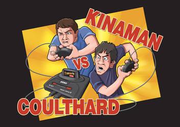 Kinaman-vs-Coulthard by Krbllov