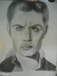 Dean Winchester by Hope-Sentinels-Alive