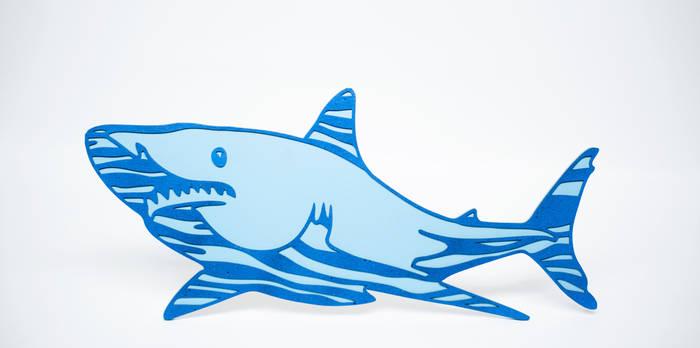 Sharko by KidCitizen