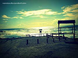 sea breeze by Naneia