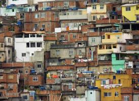 favela by eocjtlels