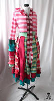 mad tea party sweater coat 10 by smarmy-clothes