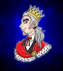 Vlad be King by kaitlynrager