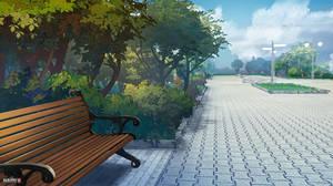 Background#12 by O-l-i-v-i