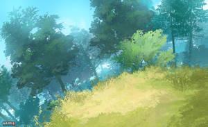 Background#15 by O-l-i-v-i