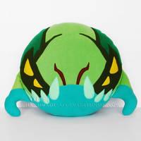 Viper Pillow / Dota 2 / by O-l-i-v-i