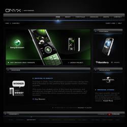 Onyx by elusive