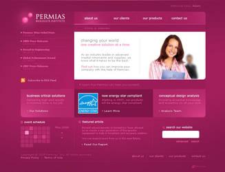 Permias by elusive