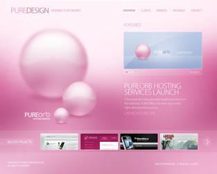 Pure Design by elusive