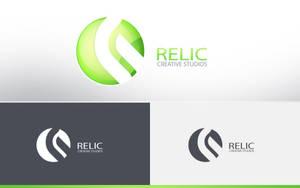 Relic Logo by elusive