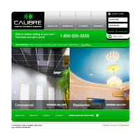 Calibre Ceilings Demo by elusive