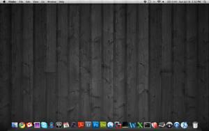 Desktop by elusive