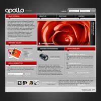 Interface - Apollo by elusive
