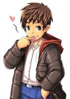 boy shota by daikung
