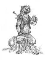 Vizon Rok by thornwolf