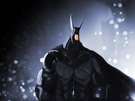 Batty... by MilanPad