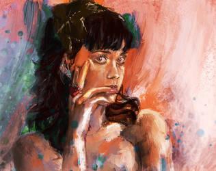 Uptown Girl... by MilanPad