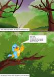 Page 1 by MilanPad
