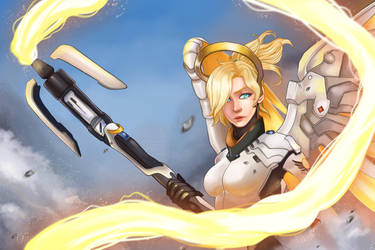 Heroes Never Die! by MidnightZone