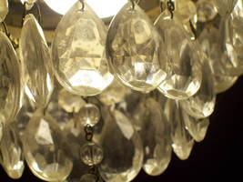 Chandelier by Cantaloupes