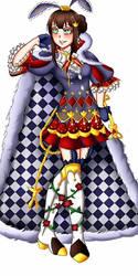 Dia Wonderland by Serendipendity