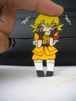Cut-outs pt8: Such a good girl by Tsuki-no-Rakuen