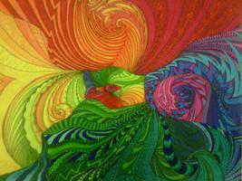 Salvia by RebelBAM