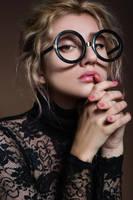 4Eyes by Adrienne Andersen by leoninehuman