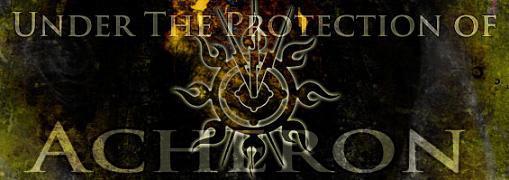 Acheron Dark Hunter Banner By Jessicaonyx On Deviantart