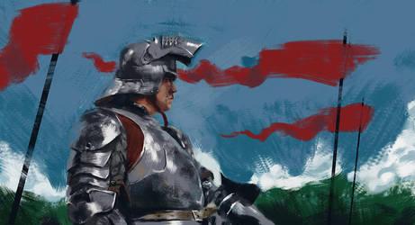 Crusade by NordikArts