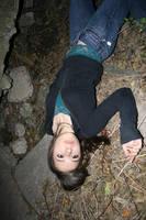Help, She's Dead. by JumMandiy