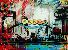 Reno Arch by abcartattack