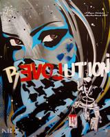 Love Revolution by abcartattack